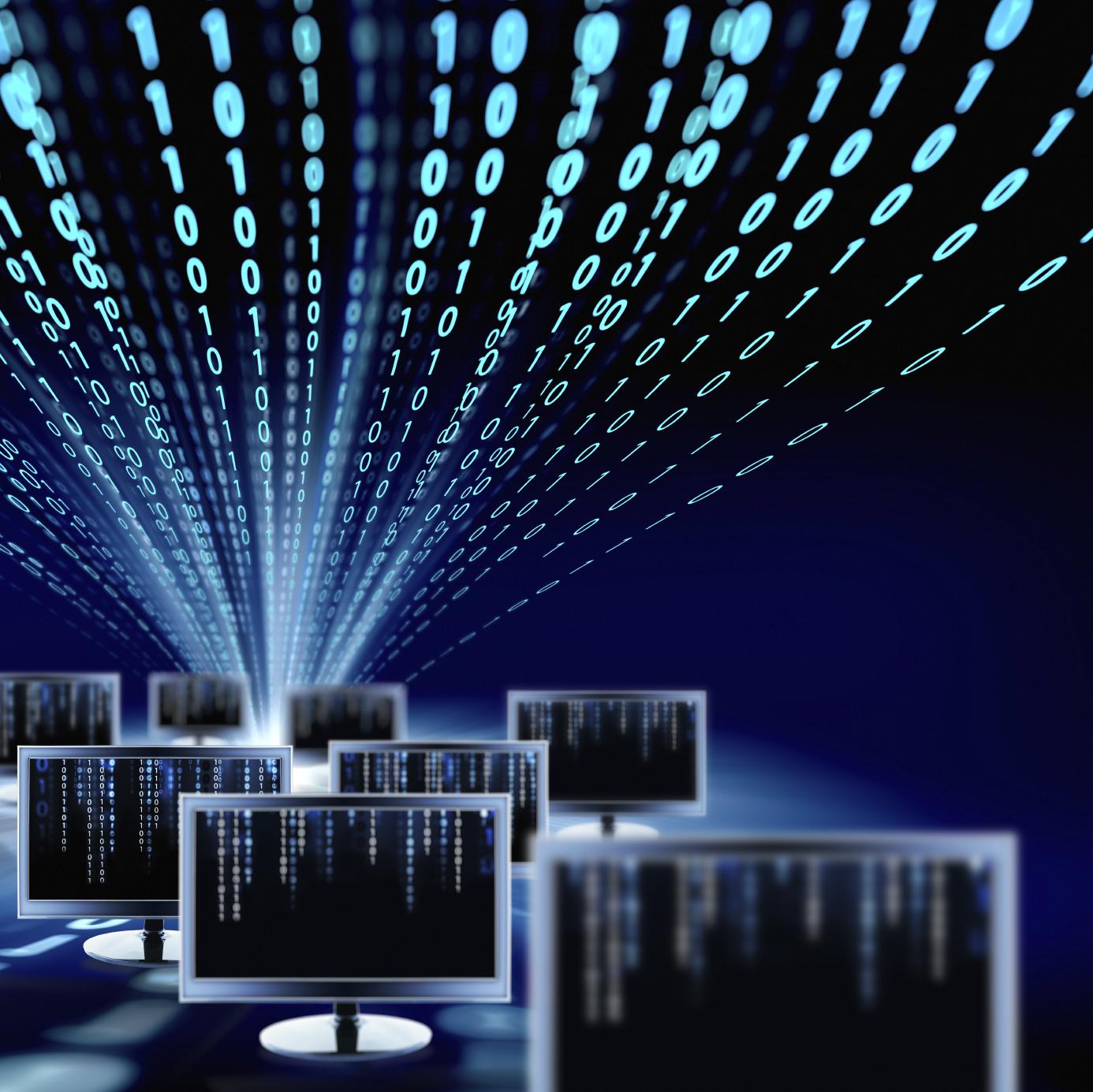 Картинка информационных систем