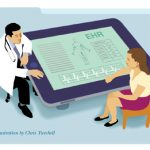 Would a Patient-Centric EMR be Better than Today's Provider-Centric EMR?